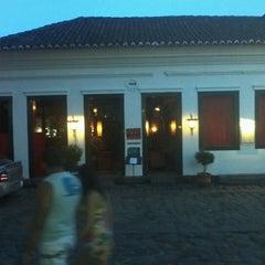 Photo taken at Margarida Cafe by Vannia C. on 4/12/2012