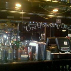 Photo taken at The Bleeding Deacon Public House by tony b. on 11/4/2011