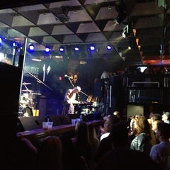 Photo taken at Culture Room by Natalie W. on 11/20/2011