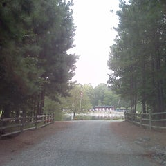 Photo taken at Shady Wagon Farm by Pittsboro-Siler City Convention & Visitors Bureau on 8/29/2011