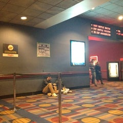 Photo taken at Cine Hoyts by Francisco V. on 5/19/2012