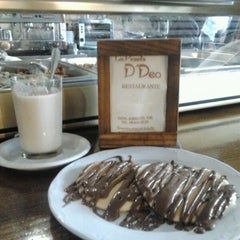 Photo taken at La Picaeta D'Deo by Leticia on 1/29/2012