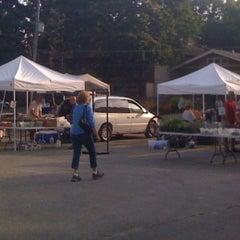 Photo taken at Drake Farmers Market by J M. on 6/7/2012