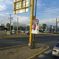 Photo taken at Unidad de Servicios Estatales (USE) Culiacán by Mozter G. on 3/15/2012