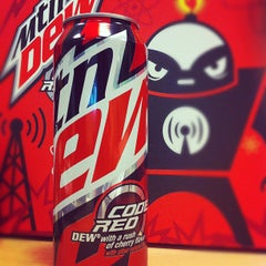 Photo taken at DEW HQ by Mountain Dew® on 5/29/2012
