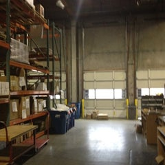 Photo taken at Air commodities by Mike G. on 11/22/2011
