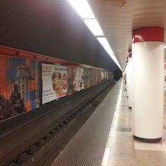 Photo taken at Astoria (M2) by balee13 on 8/9/2012