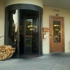 Photo taken at Bonefish Grill by karla s. on 8/31/2011