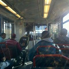 Photo taken at MetroLink - Grand Station by Walt K. on 11/2/2011
