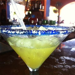 Photo taken at The Hub Baja Grill by Miriam G. on 10/1/2011