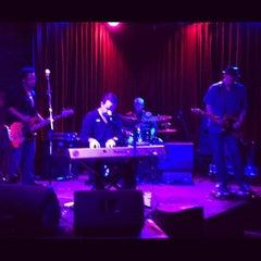 Photo taken at Club Dada by John S. on 7/28/2012