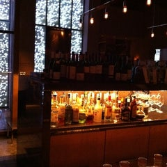 Photo taken at 世纪100酒吧 | 100 Century Ave. Bar by Vincent T. on 3/9/2011