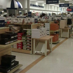 Photo taken at Marshalls by Wendy C. on 4/14/2012