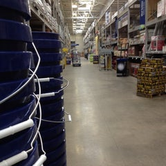 Photo taken at Lowe's Home Improvement by Susan S. on 7/28/2012
