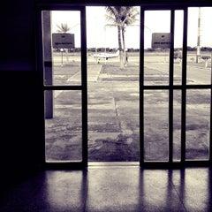 Photo taken at Aeroporto de Itaituba (ITB) by Michel F. on 4/23/2012