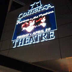Photo taken at Comerica Theatre by Francisco M. on 1/29/2012