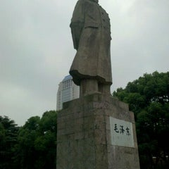 Photo taken at 复旦大学   Fudan University by Samuel Q. on 9/20/2011