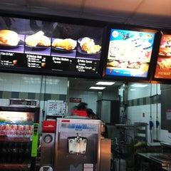 Photo taken at McDonald's by eLa_ p. on 10/8/2011