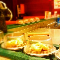 Photo taken at East Japanese Restaurant by pcsamri on 1/4/2012