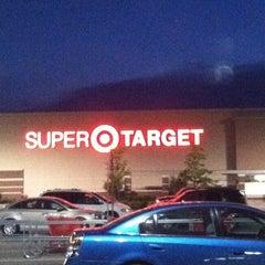 Photo taken at Target by Dausyn A. on 7/23/2011