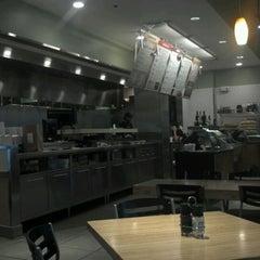 Photo taken at Noodles & Company by Esteban S. on 7/28/2012