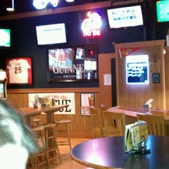 Photo taken at Buffalo Wild Wings by Chris B. on 9/1/2011