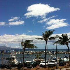 Photo taken at Maui Ocean Center, The Hawaiian Aquarium by Richard D. on 8/17/2012