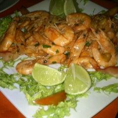 Photo taken at Restaurante do Sapão by Ileane A. on 5/19/2012