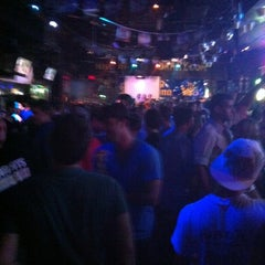 Photo taken at Knight Library Sports Bar & Grill by David A. on 9/5/2011