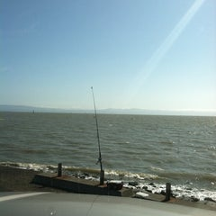 Photo taken at San Leandro Marina by BrEEzy G on 6/12/2011