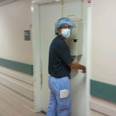 Photo taken at RESPIRATORY-BAYFRONT MEDICAL CENTER by Gary S. on 8/15/2011