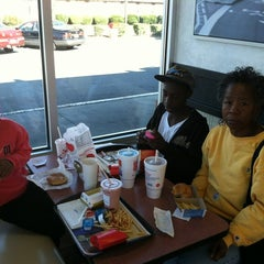 Photo taken at McDonald's by Candy E. on 11/25/2011