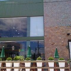 Photo taken at Réchaud Restaurante by Karina T. on 1/23/2011