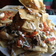 Photo taken at Rojo Mexican Grill by Noah S. on 6/8/2012