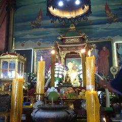 Photo taken at ศาลาหลวงปู่โต๊ะ by ChOn M. on 8/21/2012