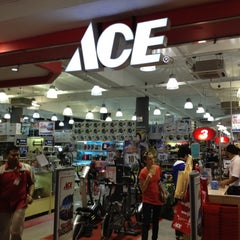 Photo taken at ACE Hardware by H | E | N | R | Y on 7/15/2012