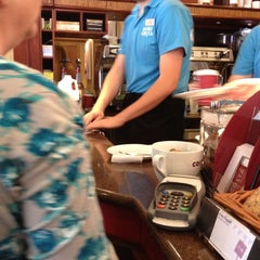 Photo taken at Costa Coffee by Ian T. on 6/30/2012