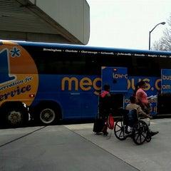 Photo taken at MARTA - Civic Center Station by Kendra Z. on 3/2/2012