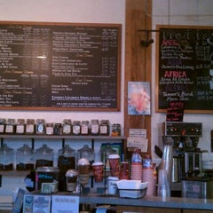 Photo taken at Tanner's Coffee Co by Eugene H. on 11/11/2011