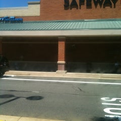 Photo taken at Safeway by Dionne A. on 7/27/2011