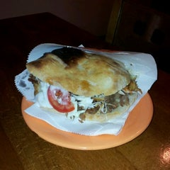 Photo taken at Döner Maxx by Mihai E. on 6/7/2012