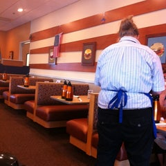 Photo taken at IHOP by Nate R. on 6/19/2011