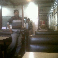 Photo taken at Kamat's Restaurant by Mulchand D. on 9/25/2011