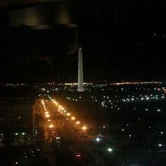 Photo taken at W Washington D.C. by AJ S. on 1/29/2012