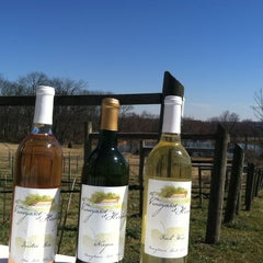 Photo taken at The Vineyard and Brewery at Hershey by Visit Hershey Harrisburg on 7/26/2012