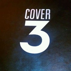 Photo taken at Cover 3 by Jacque M. on 9/18/2011