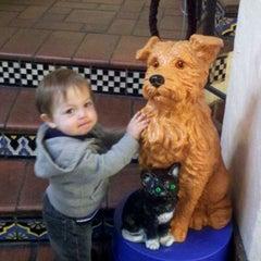 Photo taken at Tucker's Ice Cream by Chris S. on 2/4/2012