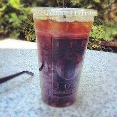Photo taken at Cup O' Joe by Dane S. on 6/7/2012