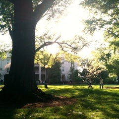 Photo taken at UGA North Campus by Peter H. on 4/16/2011