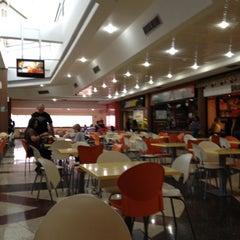 Photo taken at CC Las Virtudes - Ciudad Comercial by Emanuel P. on 4/6/2012